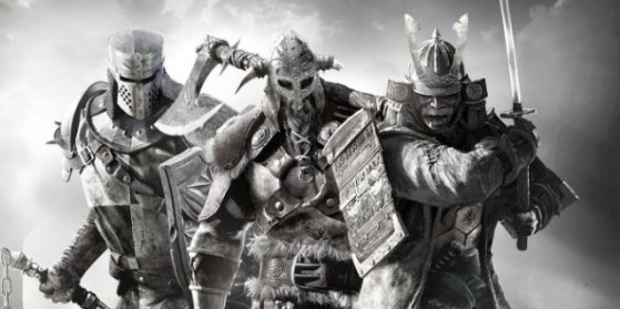 For Honor guides, astuces, classes,  test