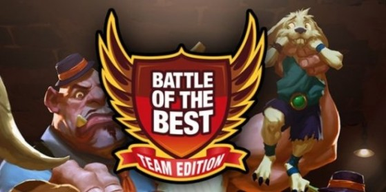 Hearthstone, Battle of the Best 2017