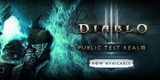 Diablo 3 PTR 2.5.0