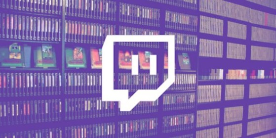 Acheter ses jeux sur Twitch
