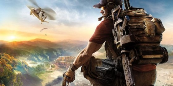 Test Ghost Recon Wildlands, PC, PS4, Xbox