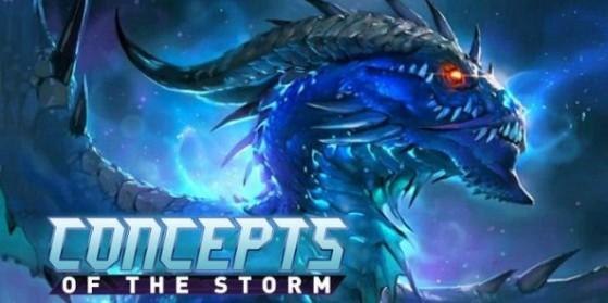 HotS - Concepts of the Storm n°64 : Malygos
