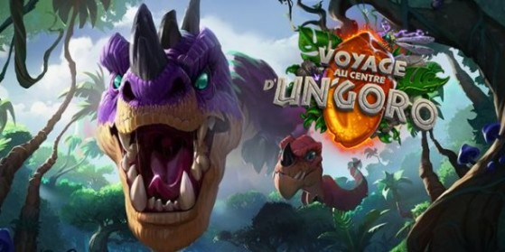 Hearthstone, Decks Extension Un'Goro