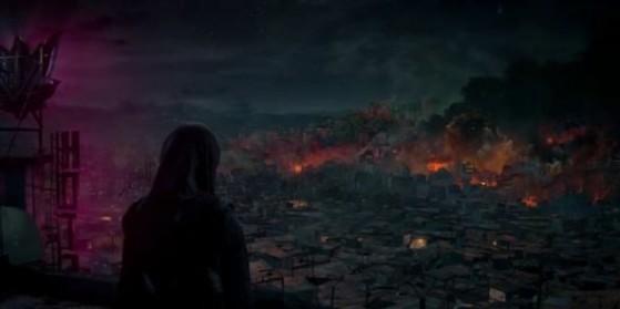 Uncharted The Lost Legacy est daté