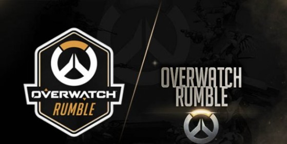 Overwatch Rumble