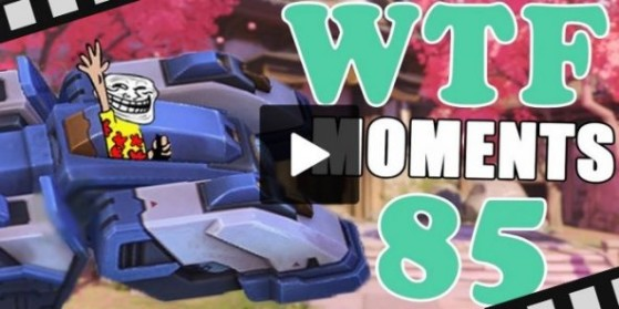Heroes of The Storm WTF Moments 85