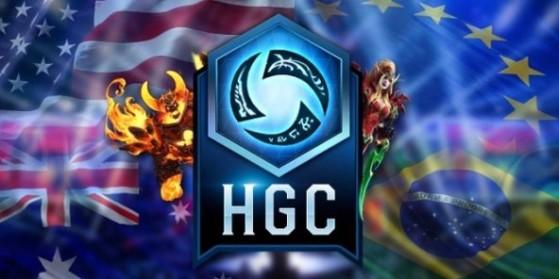 HGC 2017 - Mêlée Ouest #2