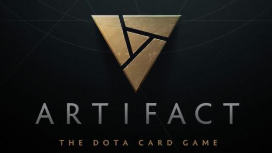 Artifact, le nouveau jeu de Valve, disponible sur iOS et Android mi