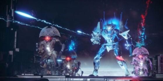 Destiny 2 : Assauts, Strikes - Millenium