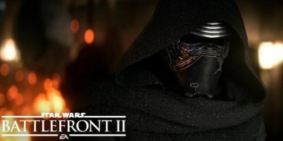 SW Battlefront 2 : Le plein de contenu