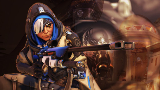 Heroes of the Storm : Guide Ana, Build soins