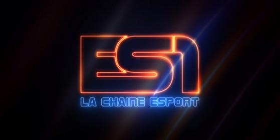 ES1 : nouvelle chaîne eSport