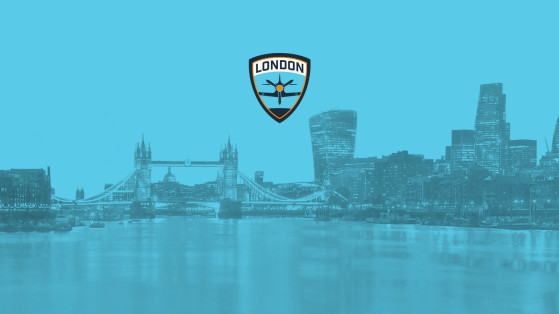 Overwatch League équipe de London Spitfire : composition, roster, nom, logo