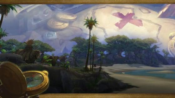 WoW : Battle for Azeroth : Iles inexplorées, le guide