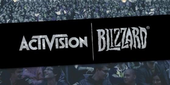 Blizzard chiffre d'affaires en 2017