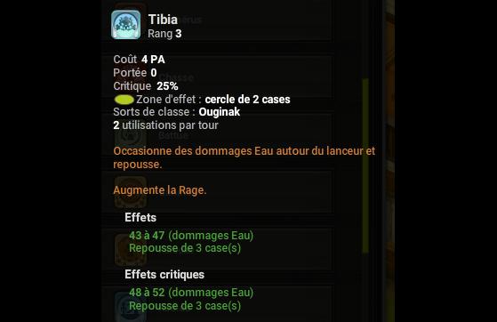 Tibia - Dofus