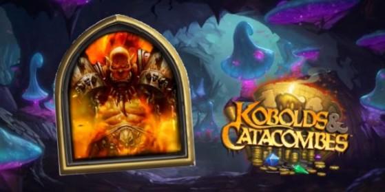 Kobolds & Catacombes, cartes Guerrier