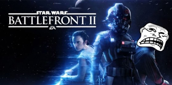 Star Wars Battlefront 2 : EA recule