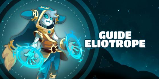 Dofus : Guide Eliotrope