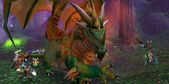 13eme anniversaire de World of Warcraft
