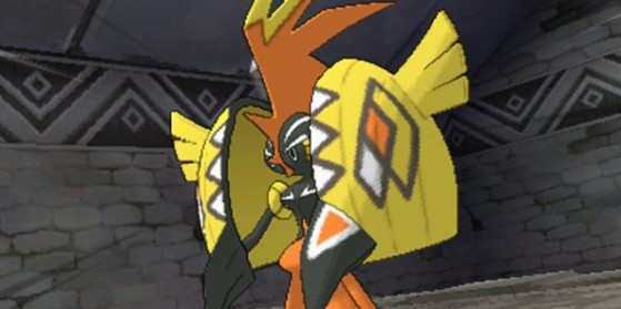 Soluce Pokémon Ultra Soleil & Lune - 25