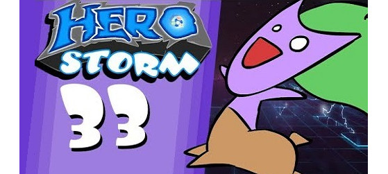 Carbot Animations - HeroStorm épisode 33