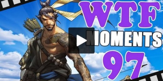 Heroes of The Storm WTF Moments 97