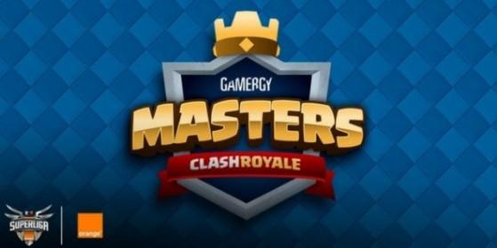 Clash Royale Gamergy Masters