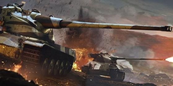 War Thunder patch 1.75: L'Armée Française