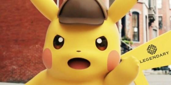 Pokémon - Pikachu Détective sur 3DS