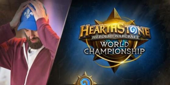 Worlds Hearthstone : Interview DocPwn