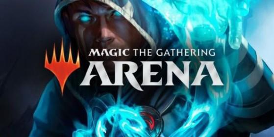 L'economie de Magic Arena