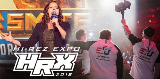 Reportage HRX 2018