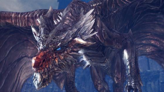 Monster Hunter World : Kushala Daora