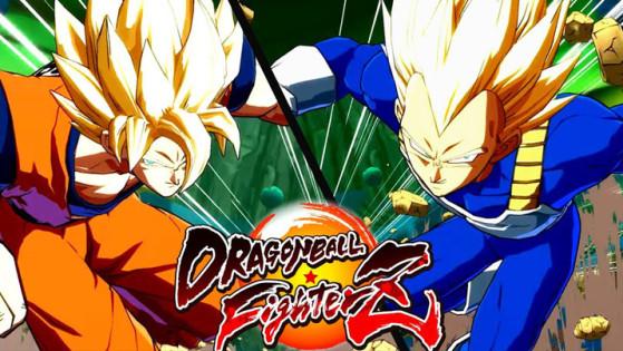 Dragon Ball FighterZ : les rangs du mode en ligne