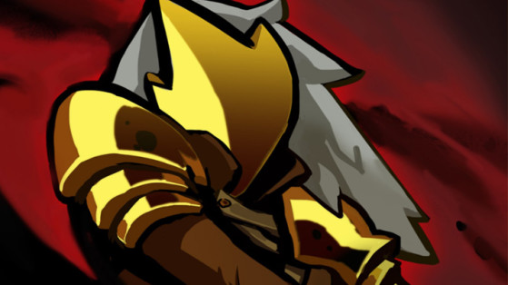 Slay the Spire : Soldat de Fer (Ironclad)