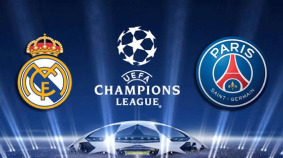 FUT 18 : PSG / Réal Madrid, les meilleures compos