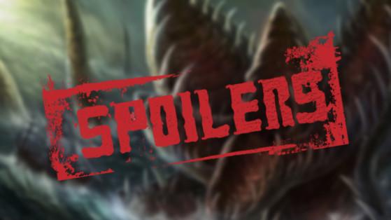 [Spoiler] Sea of Thieves : des images du Kraken ont fuitées sur Reddit