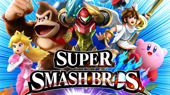 SSB. for Nintendo Switch : Une rumeur et un possible indice