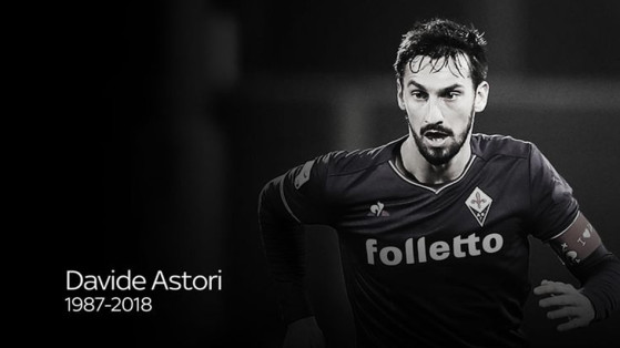 FUT 18 : La carrière de Davide Astori sur Ultimate Team