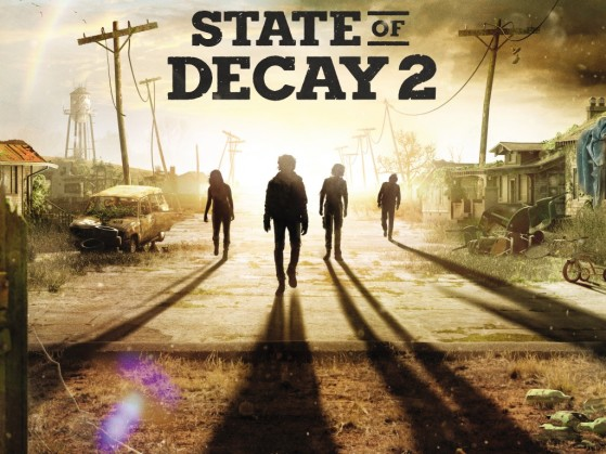 State of Decay 2 : le 22 mai sur Xbox One et PC