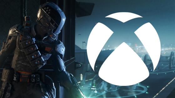 Call of Duty de nouveau partenaire avec Xbox en 2018 ?