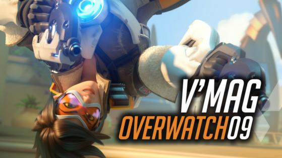 Overwatch : Récap Vidéo de la semaine