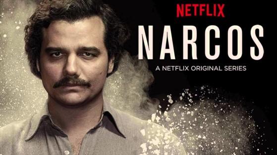 Un jeu vidéo est en développement — Narcos