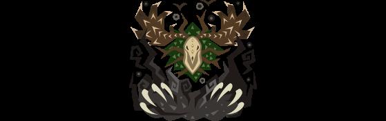Vieux Leshen - Monster Hunter World