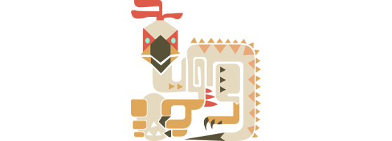 Kuru-Ya-Ku - Monster Hunter World