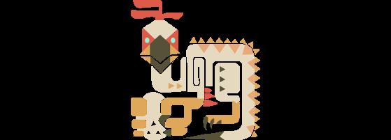 Kuru-Ya-Ku - Monster Hunter World