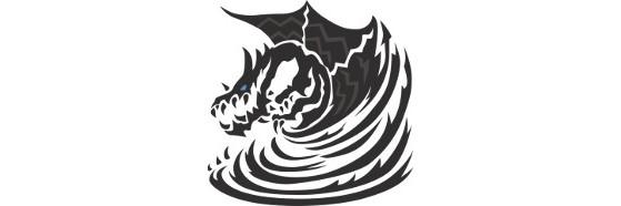 Kushala Daora - Monster Hunter World