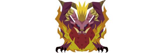 Teostra - Monster Hunter World