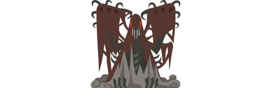 Vaal Hazak - Monster Hunter World